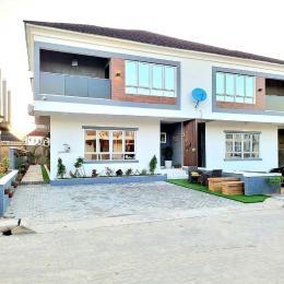 4 bedroom Semi Detached Duplex for sale By Vgc Lekki Lagos