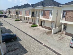 4 bedroom Semi Detached Duplex House for sale Great Garden Estate, Off Mobil road Ilaje Ajah Lagos