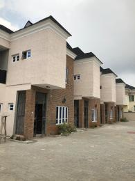 4 bedroom Terraced Duplex for rent Peninsula Estate Sangotedo Sangotedo Ajah Lagos