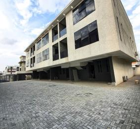 4 bedroom Terraced Duplex House for rent Off Banana Island Road Ikoyi Lagos
