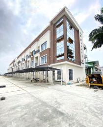 Terraced Duplex House for sale Lekki Phase 1 Lekki Phase 1 Lekki Lagos
