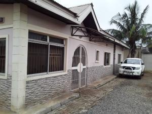 4 bedroom Detached Bungalow House for sale Alafia crescent,Ashi  Bodija Ibadan Oyo