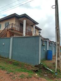 4 bedroom Detached Duplex House for sale Yawiri  Akobo Ibadan Oyo