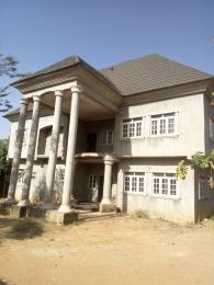4 bedroom Detached Duplex for sale Sabon Tasha Gra Chikun Kaduna