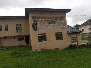 4 bedroom Blocks of Flats for rent Iyaganku Gra Iyanganku Ibadan Oyo
