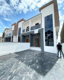 4 bedroom Semi Detached Duplex for sale Off Chevron Drive Lekki Lagos