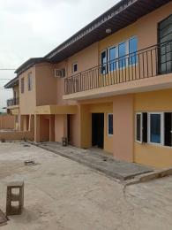 4 bedroom Detached Duplex for rent Felele Bello Challenge Ibadan Oyo