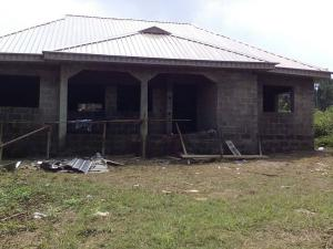 4 bedroom Detached Bungalow House for sale The Neighbourhood Estate Shimawa ( By Redemption Camp) Ibafo Obafemi Owode Ogun
