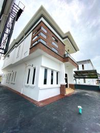 5 bedroom Detached Duplex House for sale Lekky County Homes Estate Ikota Lekki Lagos
