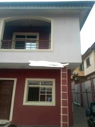 5 bedroom Detached Duplex House for sale College road  Ogba Lagos