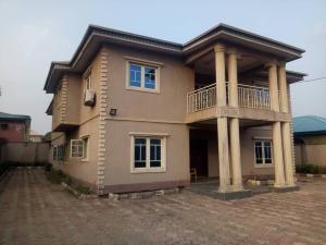 5 bedroom Detached Duplex for sale Gowon Estate Gowon Estate Ipaja Lagos