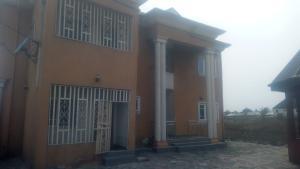 5 bedroom Detached Duplex House for sale Diamond Estate,off Pamo University Eriebe Port Harcourt Rivers