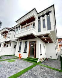 5 bedroom Detached Duplex for sale Off Chevron Tollgate. Lagos Island Lagos