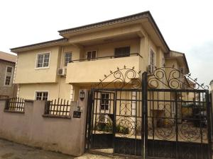 5 bedroom Detached Duplex House for sale Glory estate ifako Gbagada  Ifako-gbagada Gbagada Lagos