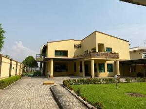 5 bedroom House for sale VGC Lekki Lagos