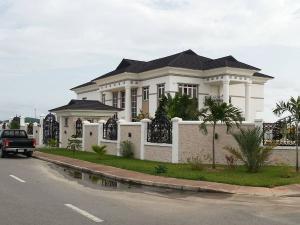 5 bedroom House for sale Royal Gardens Estate, Lekki Phase 1 Lekki Lagos