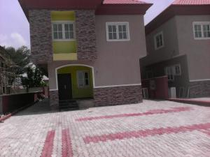 House for rent Peace Garden Estate Sangotedo Lagos