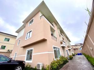 5 bedroom Terraced Duplex for rent Off Banana Island Road Ikoyi Lagos