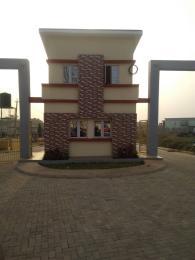 5 bedroom Detached Duplex House for sale Military estate opposite polo club ,Jericho/Eleyele road  Jericho Ibadan Oyo
