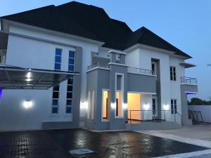 5 bedroom Detached Duplex House for sale Kinkino,angwan rimi GRA Kaduna North Kaduna