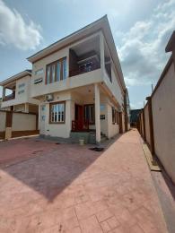 5 bedroom Detached Duplex House for sale Shangisha  Magodo GRA Phase 2 Kosofe/Ikosi Lagos