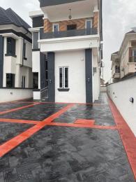 5 bedroom Detached Duplex for sale Divine Homes Thomas estate Ajah Lagos