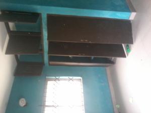 3 bedroom Self Contain Flat / Apartment for sale Olorunfemi Street Igando Ikotun/Igando Lagos