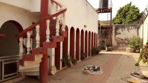 6 bedroom Detached Bungalow House for sale General Gas Akobo Ibadan Oyo