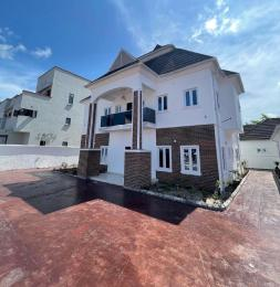6 bedroom Detached Duplex for rent Osapa london Lekki Lagos