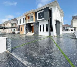 5 bedroom Detached Duplex for sale Lakeview Park Estate VGC Lekki Lagos