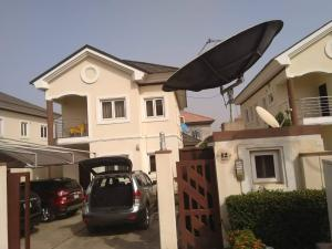 4 bedroom Detached Duplex House for sale Godab Estate  Life Camp Abuja