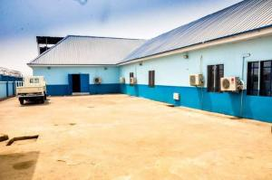 Factory Commercial Property for sale Kuje Abuja