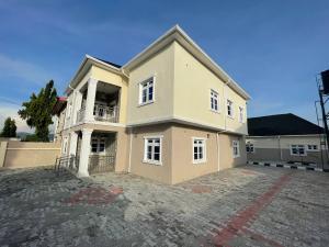 4 bedroom Detached Duplex for rent Gwarinpa By Oando Filling Station 1st Avenue Gwarinpa Abuja