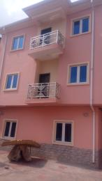 3 bedroom Blocks of Flats House for rent Ajao Estate Isolo. Lagos Mainland  Ajao Estate Isolo Lagos