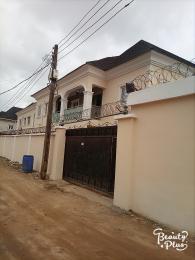 4 bedroom Semi Detached Duplex for rent Ajao Estate Isolo. Lagos Mainland Ajao Estate Isolo Lagos