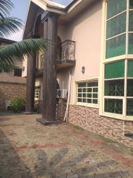 5 bedroom Detached Duplex House for sale Ajao Estate Isolo. Lagos Mainland  Ajao Estate Isolo Lagos