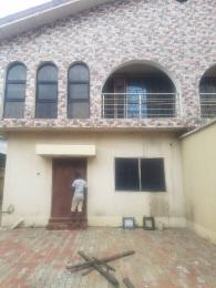 4 bedroom Semi Detached Duplex House for rent Ajao Estate Isolo. Lagos Mainland  Ajao Estate Isolo Lagos