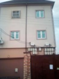 1 bedroom Flat / Apartment for rent Bucknor Behind Community Road Ago Palace Oke-Afa Isolo Lagos