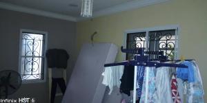 1 bedroom mini flat  Mini flat Flat / Apartment for rent Goshen estate  Iju-Ishaga Agege Lagos