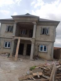 1 bedroom Mini flat for rent Eleshin, After Itamaga, Off Ijede Road Ikorodu Lagos