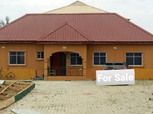 3 bedroom Detached Bungalow House for sale Majek Opposite Fara Park Sangotedo Ajah Lagos