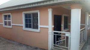 1 bedroom mini flat  Mini flat Flat / Apartment for rent Ilero housing estate off akala express  Akala Express Ibadan Oyo
