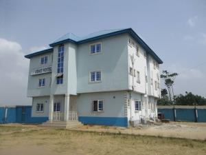School Commercial Property for sale Eneka By Market Junction Obio-Akpor Rivers