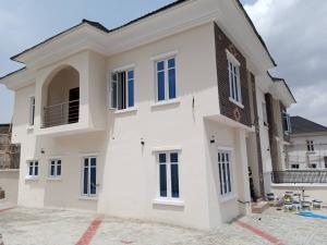 4 bedroom Semi Detached Duplex House for sale Oladejo Adigun very close to foodco at Jericho  Jericho Ibadan Oyo