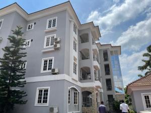 3 bedroom Mini flat for rent Maitama Maitama Abuja