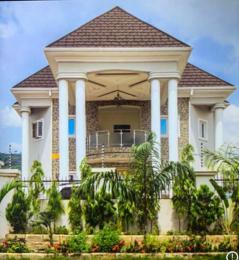 4 bedroom Detached Duplex House for rent Dawaki Gwarinpa Abuja