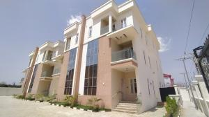 5 bedroom Terraced Duplex House for sale Mabushi by Mobil filling station Mabushi Abuja