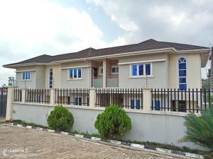 3 bedroom Terraced Duplex House for rent Cedar Avenue. Alalubosa Ibadan Oyo