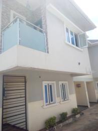 3 bedroom Terraced Duplex House for rent Apple Avenue. Alalubosa Ibadan Oyo