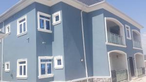 2 bedroom Blocks of Flats House for rent Not kurudu but Bwari behind living faith church bwari Kurudu Abuja